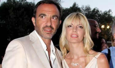 Θα γίνει για δεύτερη φορά πατέρας ο Νίκος Αλιάγκας - Έγκυος η αγαπημένη του, Τίνα