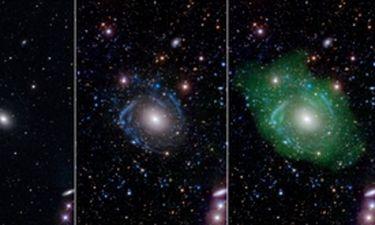 Ο Γαλαξίας – «Φρανκενστάιν» που έχει καταπλήξει τους αστρονόμους