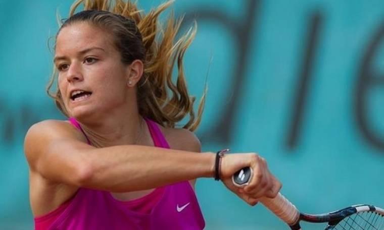 Μαρία Σάκκαρη: Ο αθλητισμός και η καθημερινότητά της