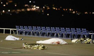 Ο τρόμος επέστρεψε στη Γαλλία - Τα βίντεο, οι φωτογραφίες, οι μαρτυρίες από τη νύχτα του θανάτου