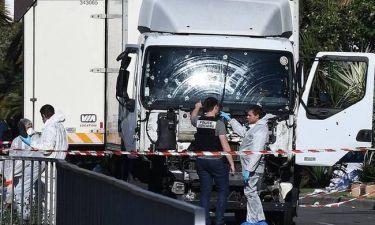 Επίθεση Γαλλία - Αυτός είναι ο τρομοκράτης της Νίκαιας
