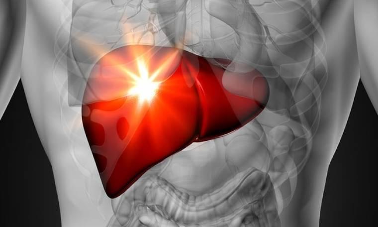 Λίπος στο συκώτι: Διατροφικές συμβουλές για τη διαχείριση της νόσου