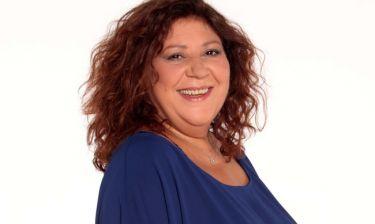 Χριστίνα Τσάφου: «Έρχομαι πιο κοντά με τους δύσκολους ανθρώπους»