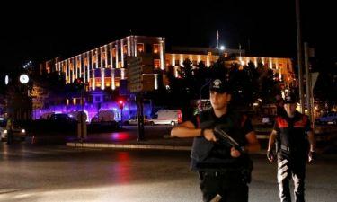 Live Blog: Πραξικόπημα τεσσάρων ωρών στην Τουρκία - Ο λαός νίκησε τα τανκς