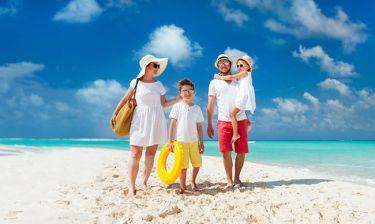 Πώς θα αποφύγετε ατυχήματα και ασθένειες στις διακοπές