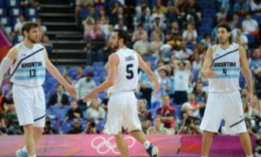 Με αυτούς πάει στους Ολυμπιακούς Αγώνες η Αργεντινή! (photo)