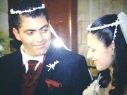 11 χρόνια γάμου για τον Κούλλη Νικολάου – Το «τρυφερό» μήνυμα της συζύγου του στο facebook