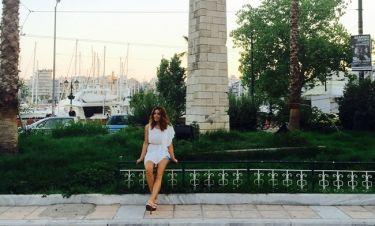 Η Έλενα Παπαρίζου δίνει ραντεβού στο Βεάκειο θέατρο Πειραιά