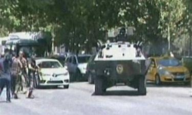 Τουρκία: Πυροβολισμοί έξω από δικαστήριο στην Άγκυρα