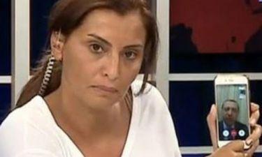 Τι αποκάλυψε η δημοσιογράφος για την τηλεφωνική κλήση που είχε από τον Ερντογάν