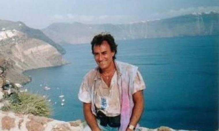 Από το Hollywood για… διακοπές στην Ελλάδα ο Τέο Πένγκλις