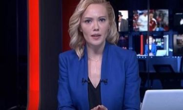 Η άγνωστη πλευρά της δημοσιογράφου που ανακοίνωσε το πραξικόπημα στην Τουρκία
