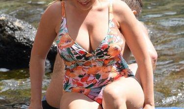 Κι όμως είναι μια από τις πιο sexy γυναίκες στον κόσμο…αρετουσάριστη