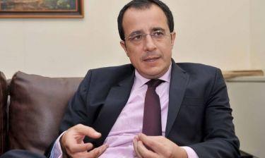Ν. Χριστοδουλίδης: Το βράδυ του πραξικοπήματος υπήρξε ανησυχία στην Κύπρο