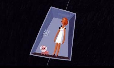 «Fears», το βίντεο animation που μας διδάσκει να αγαπάμε τους φόβους μας!