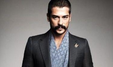 Μπουράκ Οζτσιβίτ: Από μοντέλο ο πιο περιζήτητος ηθοποιός της Τουρκίας