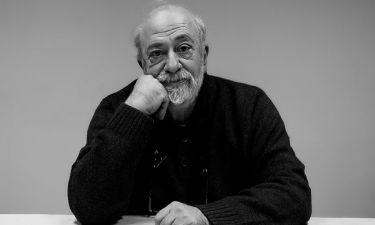 Παντελής Βούλγαρης: «Οι νέοι καλλιτέχνες χρειάζονται βοήθεια και στήριξη »