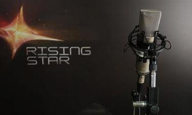 Πρόσωπο έκπληξη στην κριτική επιτροπή του Rising Star!