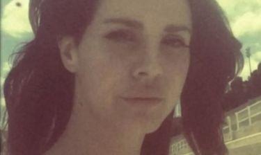 Οι βόλτες της Lana Del Rey στην Αθήνα
