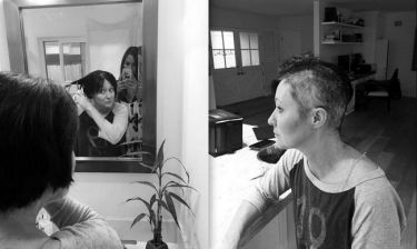 Πασίγνωστη ηθοποιός δίνει μάχη με τον καρκίνο. Ξύρισε το κεφάλι της!