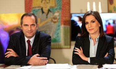 Ο εκλογικός νόμος και η συνταγματική αναθεώρηση στην «Ελλάδα στον Καθρέφτη»