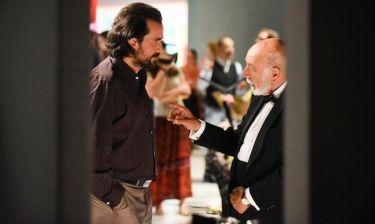 Μιλώντας με τους συντελεστές της νέας υποσχόμενης ταινίας: «Η Ρόζα της Σμύρνης»
