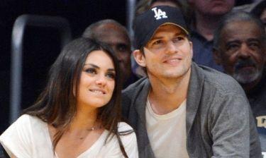 Η δήλωση της Kunis για το… παρελθόν της με τον Kutcher θα σε αφήσει με το στόμα ανοιχτό!