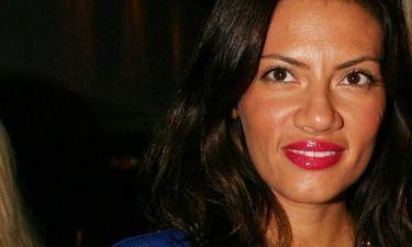 Το συγκινητικό μήνυμα της Τσιάμη για την απώλεια της μητέρας της