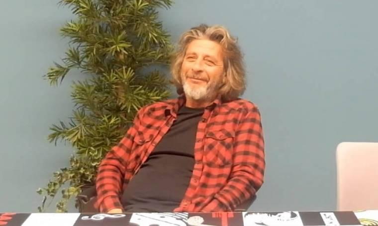 Τάκης Σπυριδάκης: «Αγαπούλας» και στον «Αστέρα Ραχούλας»