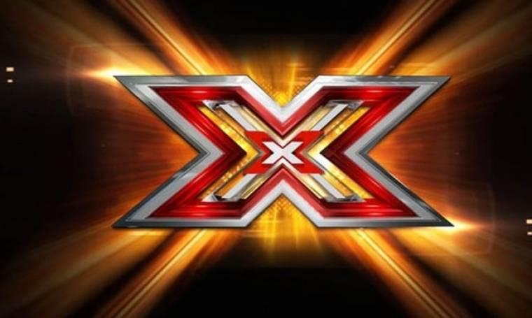 Παίκτης του X-factor μπήκε στο στούντιο για την ηχογράφηση του πρώτου τραγουδιού