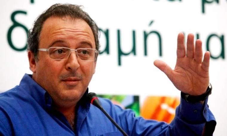 Ο Καμπουράκης «μπέρδεψε» όλο το διαδίκτυο και κάνει νέα ανάρτηση: «Δεν βγαίνω στη σύνταξη»