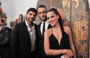 Πρωταγωνίστρια του Μπρούσκο πάει στο 9 Μήνες