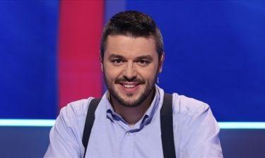 Πέτρος Πολυχρονίδης: «Ντρέπομαι με αυτούς τους χαρακτηρισμούς»