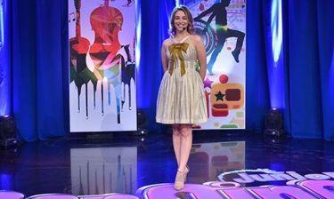 Άννα Μονογιού: Παρουσιάστρια για δεύτερη φορά στο «Dansing junior»