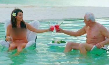 Το «Ραντεβού στα γυμνά» τους έφερε κοντά!