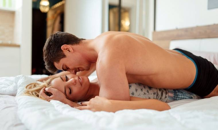 Ποιος αριθμός σεξουαλικών συντρόφων θεωρείται «αποδεκτός»