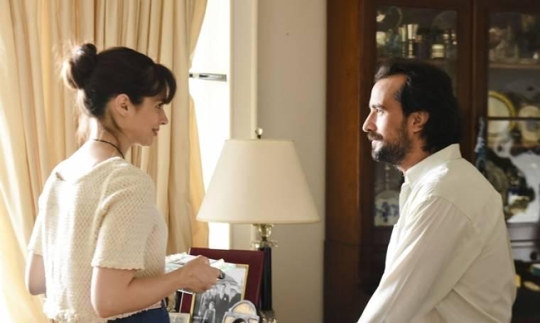 Ο OTE TV συμπαραγωγός στην ταινία «Η Ρόζα της Σμύρνης» - ολοκληρώθηκαν τα γυρίσματα