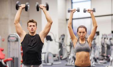 Πόσες πρωτεΐνες χρειάζεστε μετά τη γυμναστική με βάρη