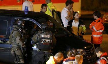 Επίθεση στο Μόναχο: 10 νεκροί - 18χρονος, γερμανο-ιρανός ο δράστης