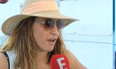 Έλενα Παπαρίζου: «Θα κάνω ένα βραδινό σόου στη Σουηδία και συζητάω για το Rising stars»