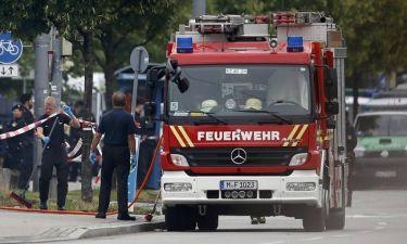 Επίθεση Μόναχο: Θαυμαστής του Μπρέιβικ και του Βινεντέν ο 18χρονος δράστης