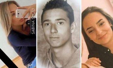 Αυτά είναι τα θύματα του μακελειού στο Μόναχο (pics)