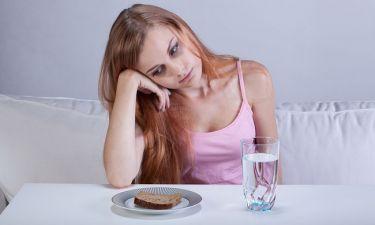 Κατάθλιψη: Η διατροφή που μειώνει κατά 30% τον κίνδυνο