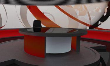 Ποιος φεύγει από το κεντρικό δελτίο ειδήσεων μεγάλου καναλιού και ποια έρχεται στη θέση του;