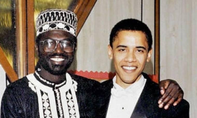 Ο ετεροθαλής αδελφός του Ομπάμα θα ψηφίσει Τραμπ