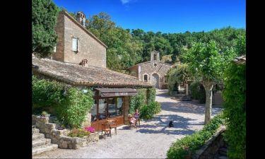 Μέσα στην έπαυλη των $55 εκατ. του Τζόνι Ντεπ στη Νότια Γαλλία