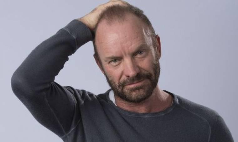 Ο Sting βγάζει… μεροκάματο στους γάμους