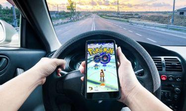 Pokemon GO: Τα οφέλη της εφαρμογής που προκάλεσε φρενίτιδα για την καρδιά