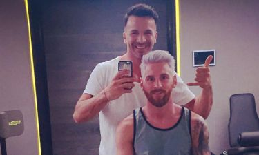 Ο κομμωτής του Μέσι μιλά για την απόφαση του ποδοσφαιριστή να αλλάξει το χρώμα των μαλλιών του