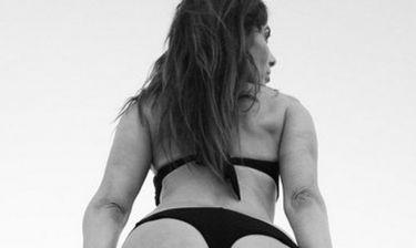 Η sexy πόζα της Ελληνίδας celebrity «ρίχνει» το instagram